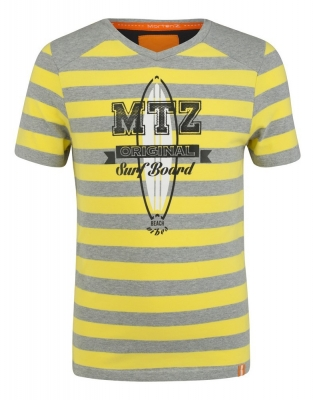 V-neck T-shirt MTZSS17-03_2009